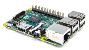 Raspberry Pi In Out Pi