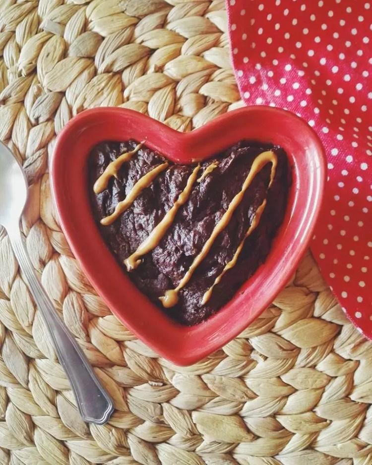 bolo, caneca. chocolate, coração, saudável