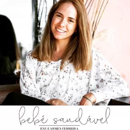 Carmen Ferreira Bebé Saudável