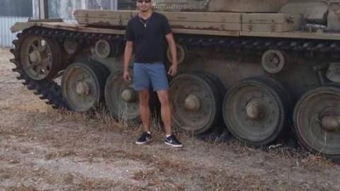 Αυτός είναι ο Έλληνας οδηγός που σκότωσε τρεις με το αυτοκίνητό του στη Μελβούρνη