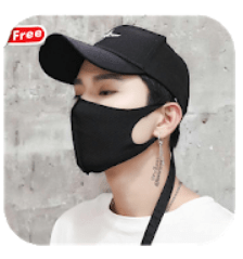 All apk, Face Mask For All apk