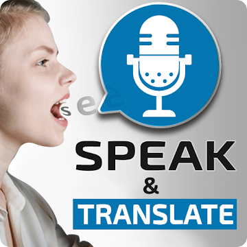 Speak and Translate Apk, Speak and Translate Apk- Voice Typing with Translator
