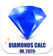 Free Diamonds Counter for Mobile Legendss™   2020