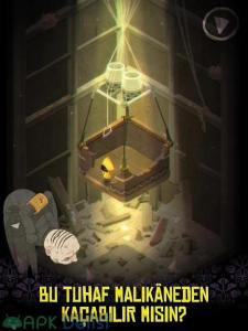 Very Little Nightmares full apk 2