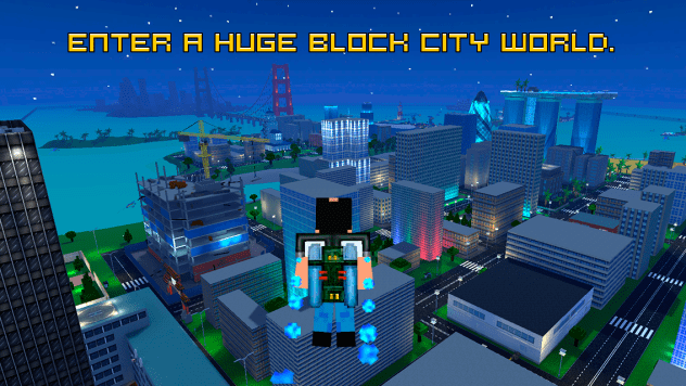 Block City Wars 2