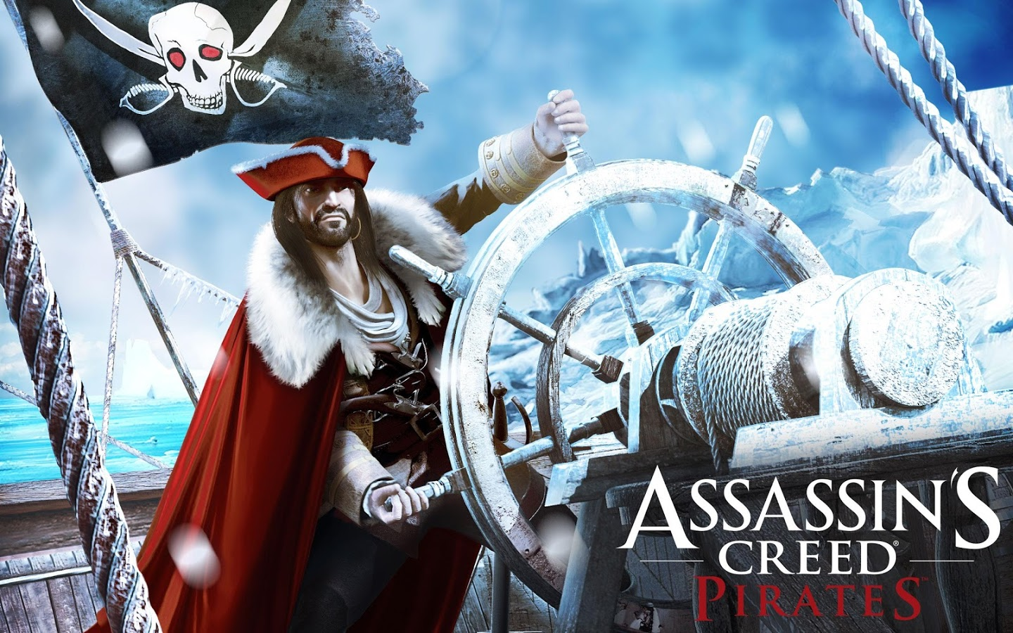 Assassin's Creed Pirates 9