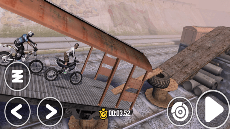 Trial Xtreme 4 - 6