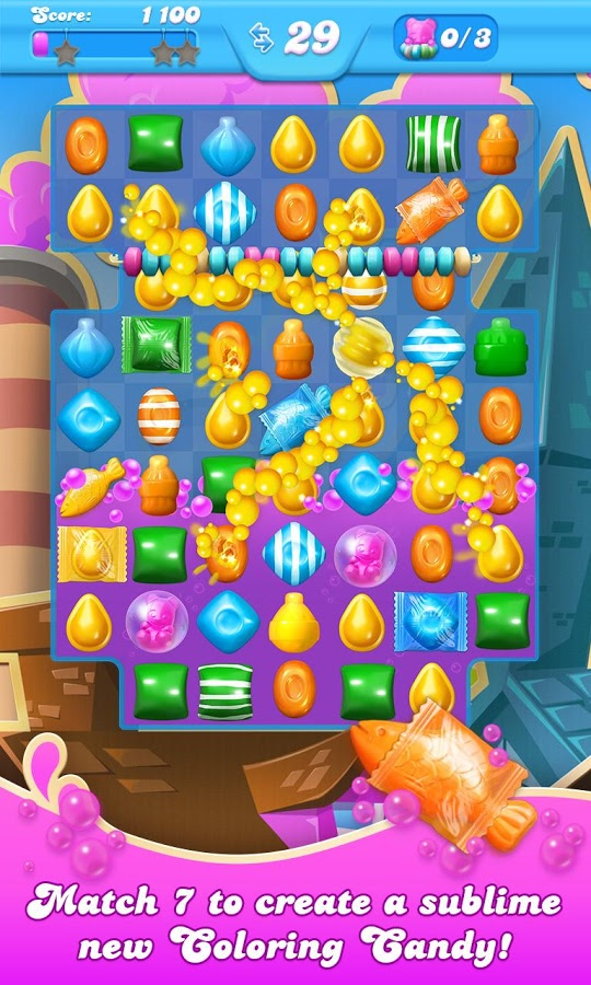 Candy Crush Soda Saga 3