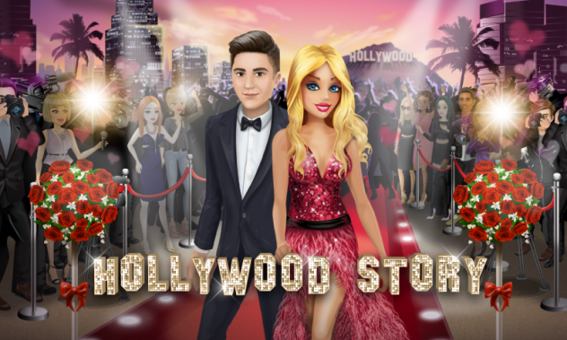 Hollywood Story images 1