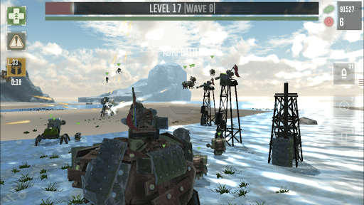 War Tortoise V1 02 01 5 Mod Apk Money Apkdlmod