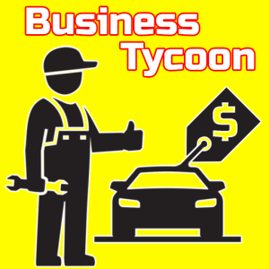 Car Tycoon Business Games