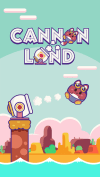 Cannon Land - Cute Pet Bullets