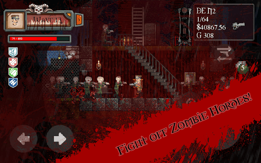 Dead Ops Zombies Reborn - Zombie Cube Game