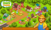 Farm Town: Happy farming Day & with farm game City