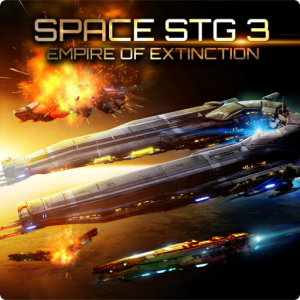 Space STG 3 - Galactic Strategy