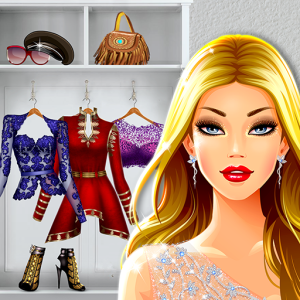 Fashion Diva: Dress up, Makeup, Style & Design