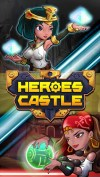 Heroes Castle - Tactical Strategy RPG