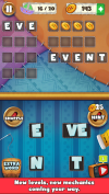 Patch Words - Word Puzzle Game