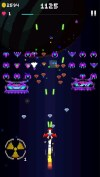 Space War : Danmaku Shooter