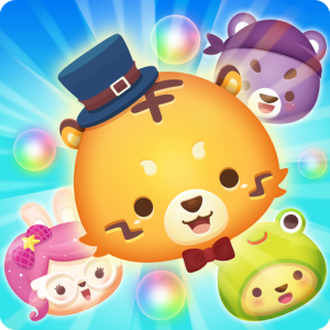 Puchi Puchi Pop: Puzzle Game
