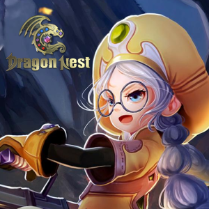 DRAGON NEST FURY