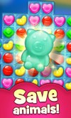 Candy Blast Mania - Match 3 Puzzle Game