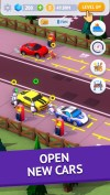 Idle Pit Stop: Tycoon Racing Manager