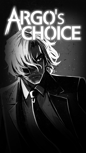 Argo's Choice: Visual novel, noir adventure story