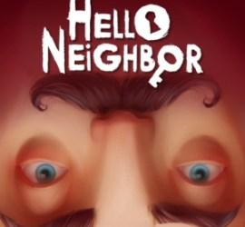 Hello Neighbor Apk v1.0