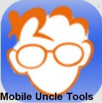 Mobileuncletools IMEI changer