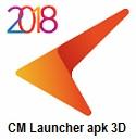 CM Launcher apk 3D