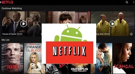 Netflix apk Download
