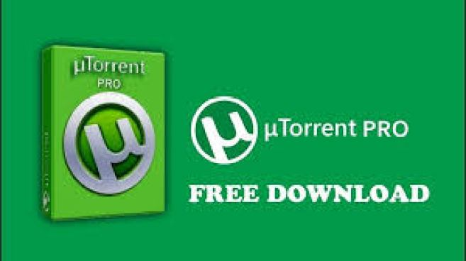 uTorrent Pro apk