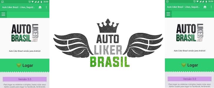 Auto Liker Brasil v3.5 apk download (ALB) for android