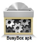Busybox apk no root
