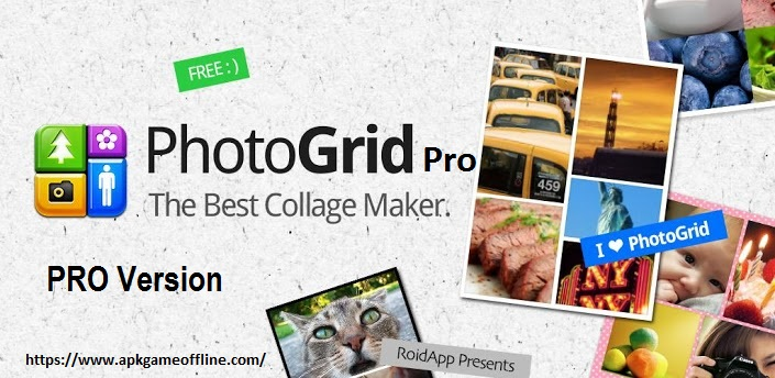 Photo grid pro apk free download for android