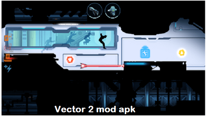 Vector 2 mod apk v.1.1.1 free download for android