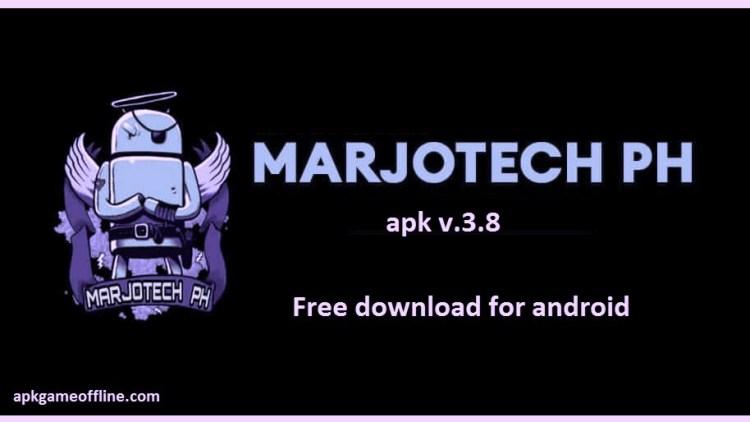MarJoTech PH apk