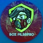 BOX MLBBPRO 2021