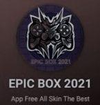 Epic Box 2021