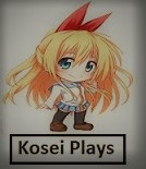 Kosei Plays