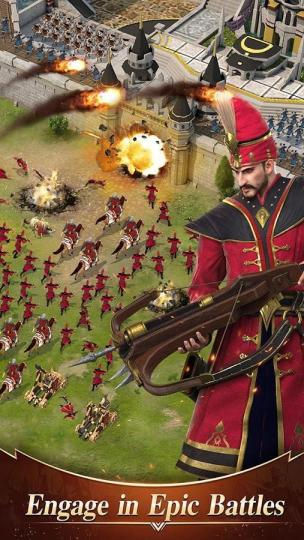 origins-of-an-empire---real-time-strategy-mmo