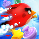 Angry Birds Match MOD (Unlimited Lives/Money)
