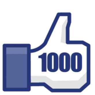 1000 Likes APK
