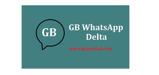 GBWhatsApp DELTA App