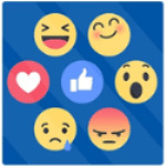 FB Auto Reaction
