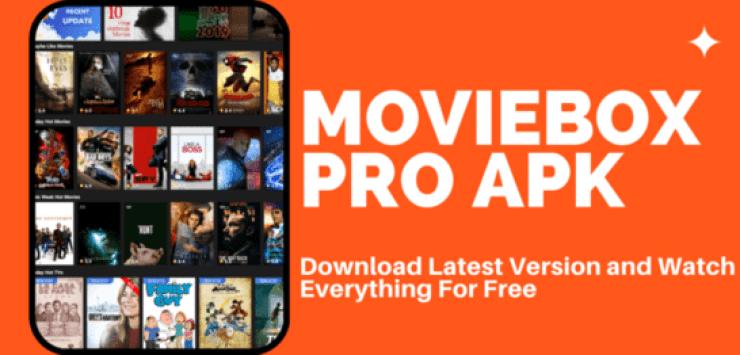 MovieBox Pro APK Download