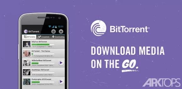 BitTorrent - Torrent-Downloads