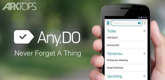 Any.do-To-do-List