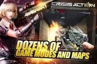 Crisis Action (2)